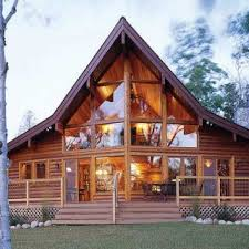 Log Home Styles Home Styles Lindal Cedar Homes Custom Home Designs