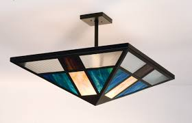 Art Deco Style Light Fixtures by Lighting Art Deco Style