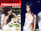 Sexy photos of 'S'porean Princess' go viral - inSing.