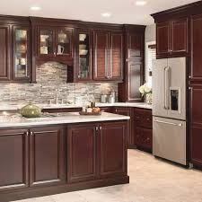 kitchen color schemes with cherry cabinets kitchen color combinations cherry cabinets coryc me