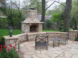 Curved Garden Wall by Fire Pit Inspiring Beautiful Fire Pits Kansas City Decorative