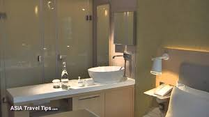 smart room eaton hotel in hong kong hd youtube