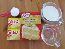warm lemon pudding cake lemon lava cake the country cook