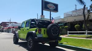 lambo jeep hypergreen u0027 jeep wrangler unlimited four doors u0026 a lambo color