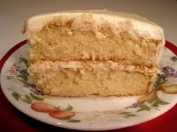 yellow cake recipe the gluten free homemaker