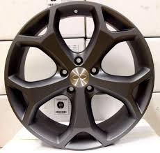 18 u0026 034 5 x 108 et45 focus rs style alloy wheels ford focus st