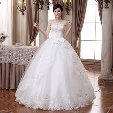 modern wedding dresses ball gown getswedding