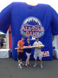 all star baseball at citi field metsmoms u2013 mom confessionals by
