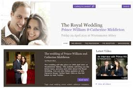 wedding site picked for royal wedding site hosting duties