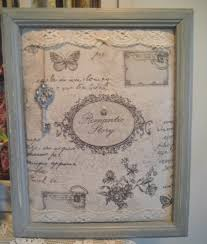 Deco Chambre Shabby Magnifique Tableau Ancien Très Shabby Chic Shabby And Etsy