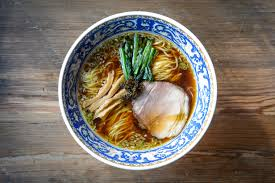 New York Ramen Map by Where To Find The Best Ramen Nyc Has To Offer