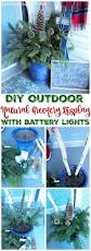 best 25 battery operated christmas lights ideas on pinterest