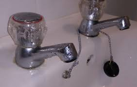 cleaning kitchen faucet bathroom faucets how to clean chrome cleaners sink taps limescale