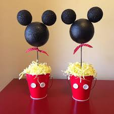 mickey mouse party decorations best 25 mickey mouse party decorations ideas on