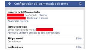 hotmail y los mensajes en el movil por qué facebook sabe tu número de teléfono y cómo los extraños