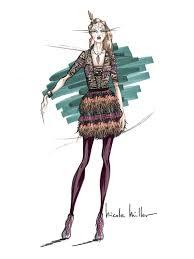 america u0027s best fashion designers offer sneak peek at ny fashion