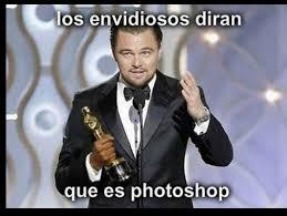 Memes De Leonardo Dicaprio - oscar 2016 leonardo dicaprio protagoniza los más crueles memes