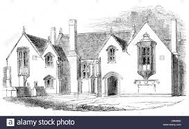 Medieval Manor House Floor Plan by Manor House Cut Out Stock Images U0026 Pictures Alamy