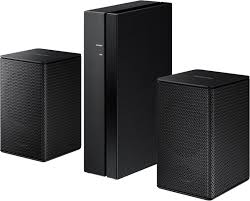 samsung bluetooth home theater samsung wireless rear loudspeakers works with select samsung