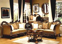 Livingroom Furniture Set by Living Room Furniture Set Traditional Sets Ebay French Provincial