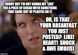 Tina Fey Meme - image tagged in tina fey eyeroll imgflip