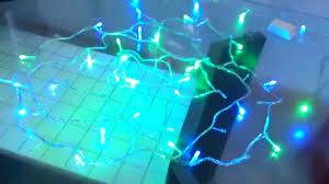 green led string lights led string lights christmas fairy light wedding holidays 10m 20m 50m