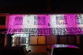 led wedding house lights amritsar tent hire