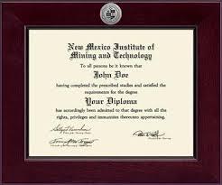 tech diploma frame diploma frame nmt cordova 160 new mexico tech bookstore