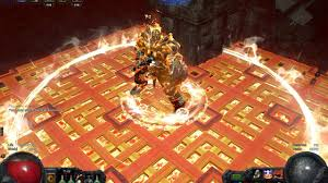 Phoenix Map by Path Of Exile Cocotheone U0027s Rf Pure Build 2 5 Forge Of The