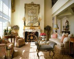 luxurious home with french decor with awesome furniture french