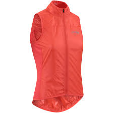 windproof cycling vest wiggle dhb aeron womens super light packable windproof gilet