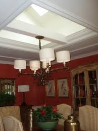 Slope Ceiling by Interiors Wood Beam Sloped Ceiling