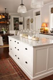 White Kitchen Island With Stools by Kitchen Furniture White Kitchen Island With Black Granite