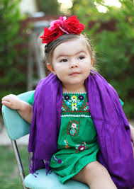 halloween costumes for 8 year old girls diy meet willow the 2 year old who u0027s already won halloween