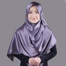 model jilbab 10 jilbab pesta syar i terbaru dan modern hijabyuk