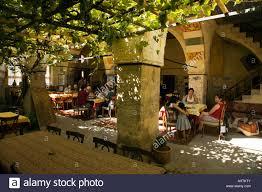 old greek house hotel restaurant mustafapasa cappadocia turkey