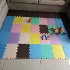 tappeti ad incastro bambino schiuma ad incastro palestra tappeti gioco protettiva