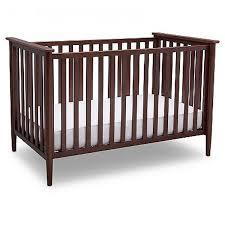 Delta 3 In 1 Convertible Crib Delta Children Greyson 3 In 1 Convertible Crib Walnut Brown