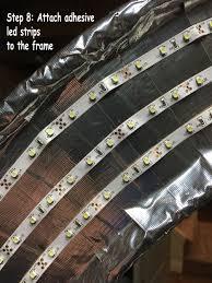 brightest led strip light lighting flexfire led led strip lights miami rgb led strip ebay