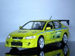 fast and furious evo paul walker s cars in the fast and the furious movies shearcomfort