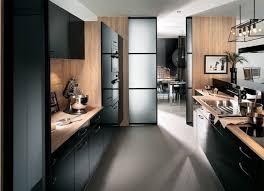 cuisine noir bois 1001 exemples sublimes de la cuisine et bois