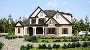 Home Plans With Porch One Story Ranch House Plans With Porch Bonus Room And Basement