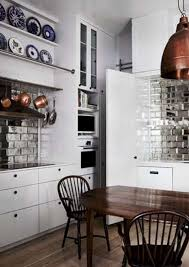 Mirrored Wall Tiles Reflections Glass Mirror Beveled Wall Tile Bv Tile And Stone