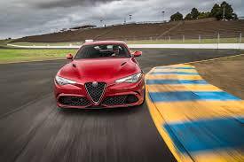 2017 alfa romeo giulia quadrifoglio u s spec first drive review