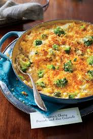 thanksgiving casseroles southern living