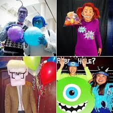 Whats Good Costume Halloween Diy Pixar Costumes Popsugar Smart Living