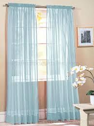 baby blue sheer curtains curtain fabric light blue sheer curtains