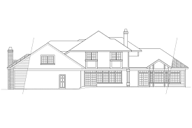 View Lot House Plans Contemporary House Plans Middleton 30 135 Associated Designs