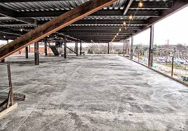 dig enterprise concrete