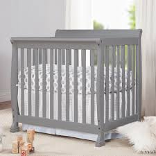 Mini Cribs Reviews Davinci Kalani 2 In 1 Convertible Mini Crib Reviews Wayfair